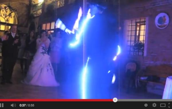 Video Animazione Matrimoni